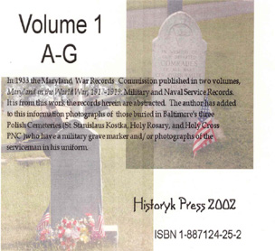 World War I - Volume 1